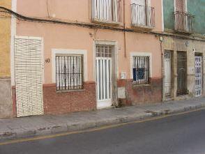 Piso en venta en Elda, Alicante, Calle Dos de Mayo, 33.000 €, 3 habitaciones, 1 baño, 86 m2