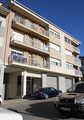 Local en venta en Local en Berga, Barcelona, 45.000 €, 109 m2