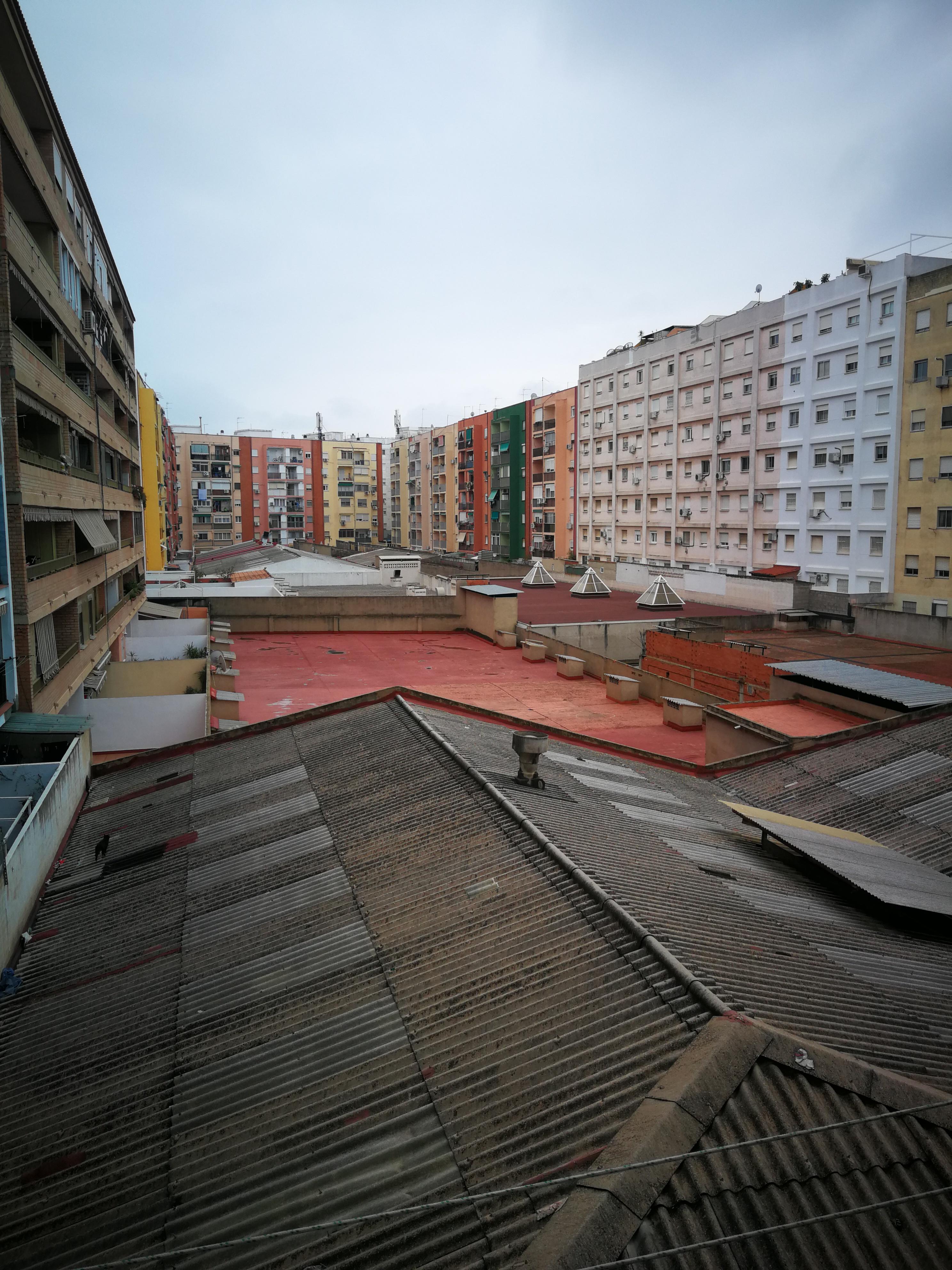 Piso en venta en Piso en Valencia, Valencia, 104.000 €, 2 habitaciones, 1 baño, 94 m2