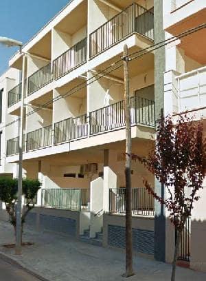 Piso en venta en Playa de Chilches, Chilches/xilxes, Castellón, Calle Gravina, 83.800 €, 3 habitaciones, 1 baño, 72 m2