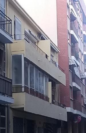 Piso en venta en Benidorm, Alicante, Calle del Buen Pastor, 69.400 €, 2 habitaciones, 1 baño, 60 m2