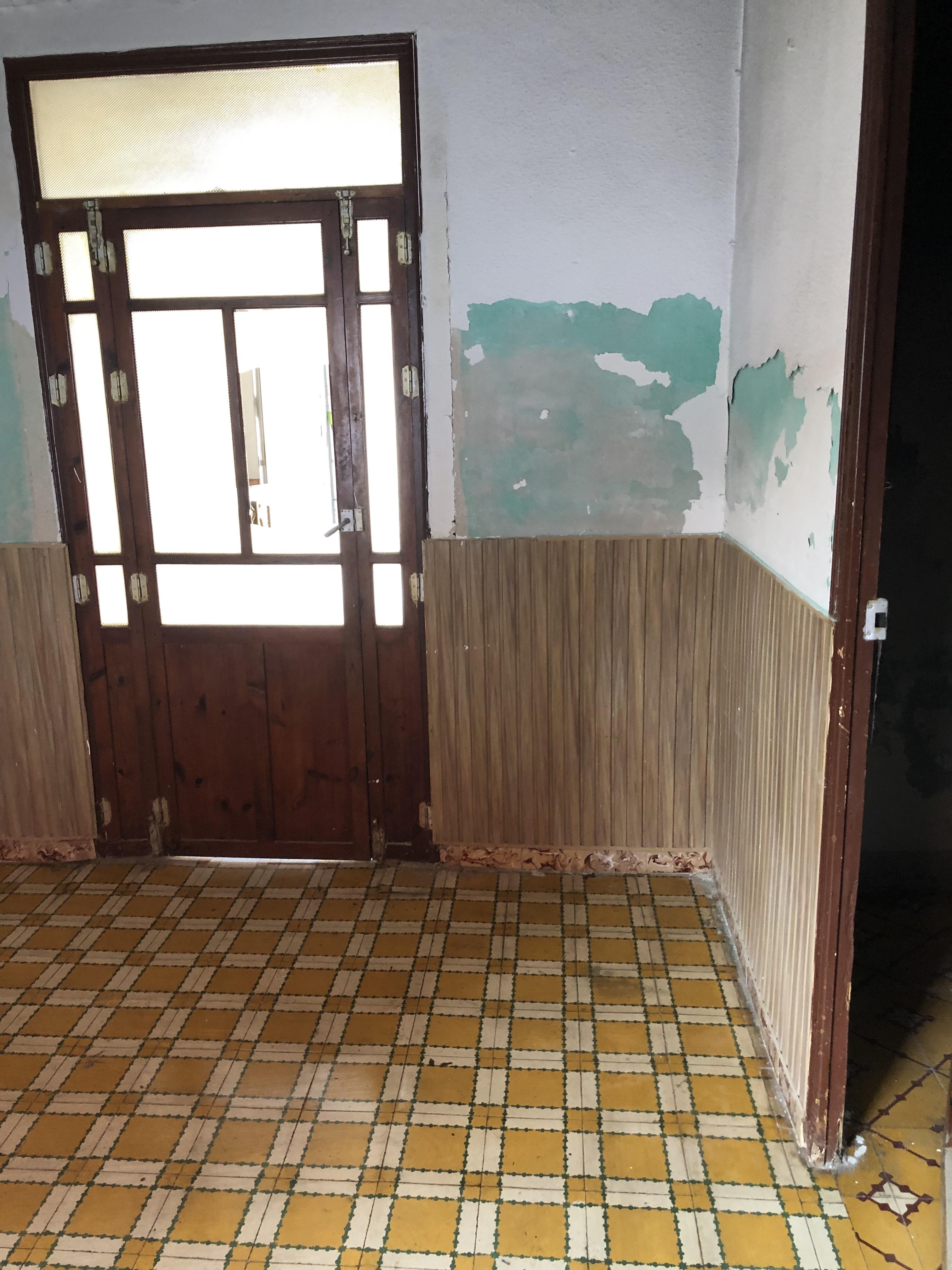 Piso en venta en Piso en Murcia, Murcia, 41.400 €, 3 habitaciones, 1 baño, 154 m2