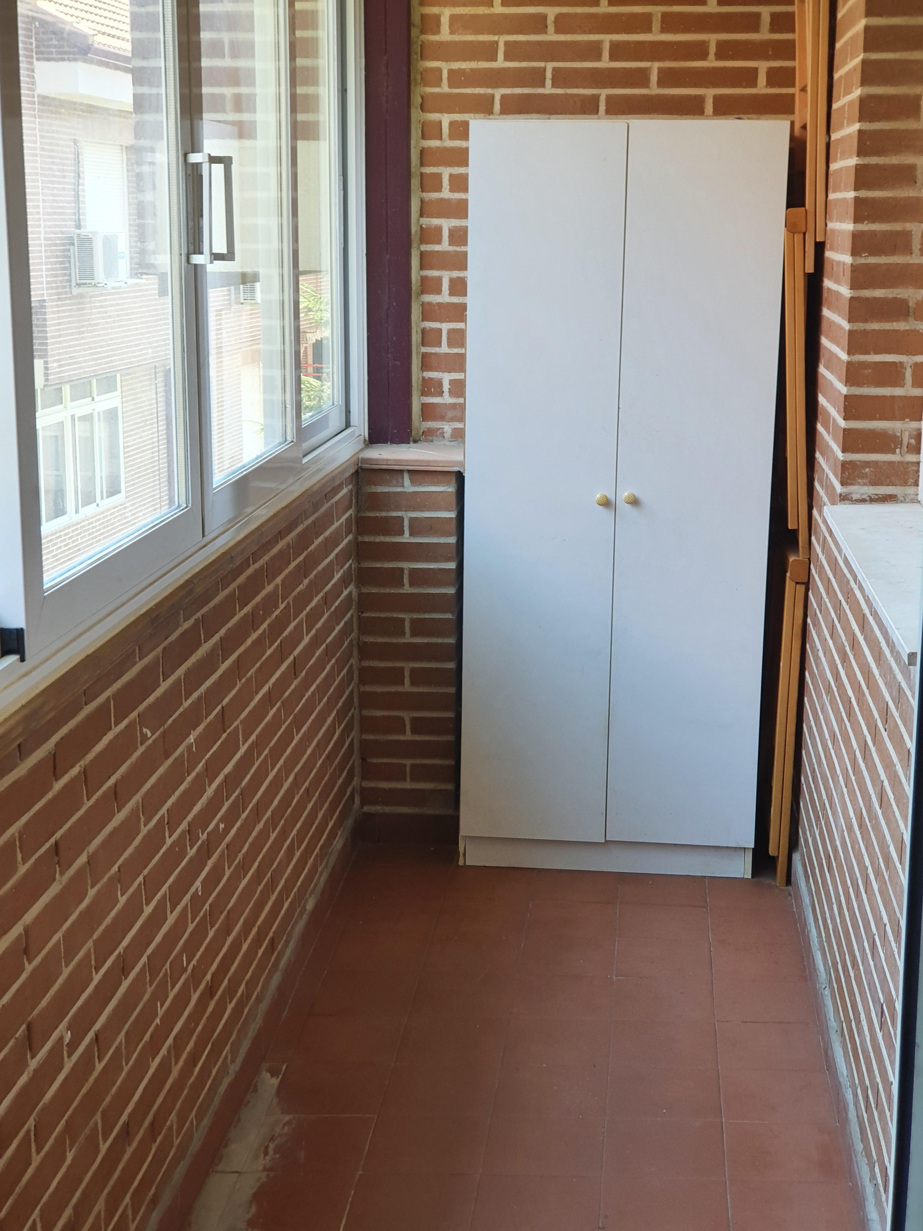 Piso en venta en Piso en Galapagar, Madrid, 168.000 €, 3 habitaciones, 2 baños, 92 m2, Garaje