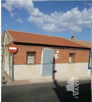 Casa en venta en Puertollano, Ciudad Real, Calle San Juan, 51.000 €, 1 baño, 101 m2