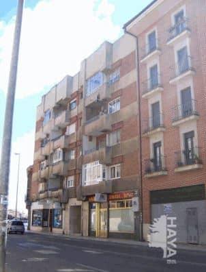 Piso en venta en Barrio Honduras, Benavente, Zamora, Avenida El Ferial, 66.000 €, 3 habitaciones, 1 baño, 96 m2