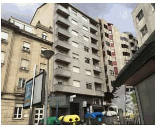 Piso en venta en O Lagar, Ourense, Ourense, Calle Concello Do, 219.000 €, 4 habitaciones, 2 baños, 182 m2