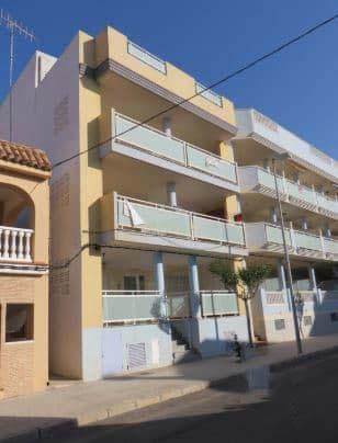 Piso en venta en Chilches/xilxes, Castellón, Calle Cerezo, 78.600 €, 2 habitaciones, 1 baño, 78 m2