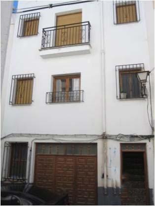 Casa en venta en Vélez-rubio, Almería, Calle Causi, 57.600 €, 4 habitaciones, 2 baños, 171 m2