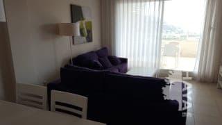 Piso en venta en L`olla, Altea, Alicante, Calle Suiza, 166.000 €, 1 habitación, 1 baño, 118 m2