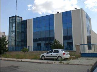 Industrial en venta en Ávila, Ávila, Calle de Vicolozano, 83.000 €, 1 m2