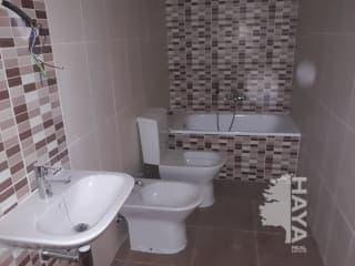Piso en venta en Piso en L` Olleria, Valencia, 63.000 €, 3 habitaciones, 2 baños, 113 m2