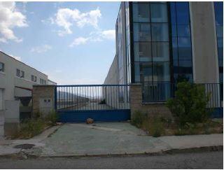 Industrial en venta en Industrial en Ávila, Ávila, 83.000 €, 1 m2