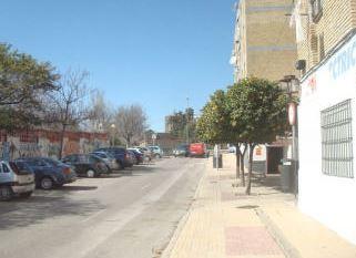 Local en venta en San Benito, Jerez de la Frontera, Cádiz, Calle Doctor Marañon, 63.900 €, 125 m2