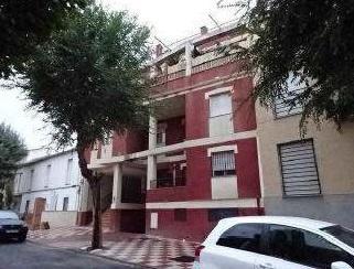 Piso en venta en Churriana de la Vega, Granada, Paseo de la Ermita, 58.400 €, 81 m2