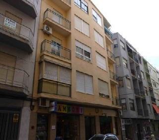Piso en venta en Jijona/xixona, Alicante, Calle Alacant, 27.100 €, 3 habitaciones, 1 baño, 117 m2
