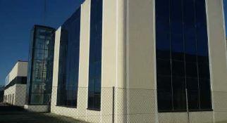 Industrial en venta en Industrial en Ávila, Ávila, 250.000 €, 690 m2