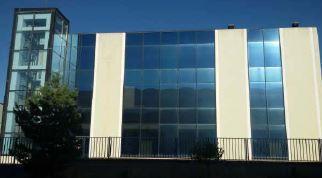 Industrial en venta en Ávila, Ávila, Calle de Vicolozano, 250.000 €, 690 m2