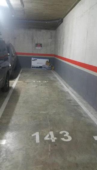 Parking en venta en Torre-romeu, Sabadell, Barcelona, Plaza Daniel Sanahuja, 48.564 €, 46 m2