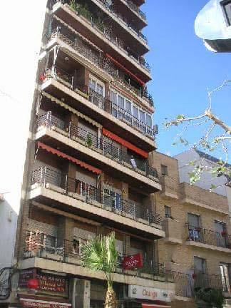 Piso en venta en Las Arboledas, Archena, Murcia, Calle del Carril, 67.400 €, 4 habitaciones, 1 baño, 125 m2