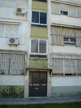 Piso en venta en Los Albarizones, Jerez de la Frontera, Cádiz, Avenida Blas Infante, 30.000 €, 2 habitaciones, 1 baño, 42 m2