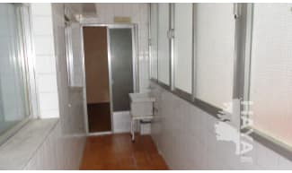 Piso en venta en Piso en Roquetas de Mar, Almería, 71.000 €, 4 habitaciones, 1 baño, 114 m2