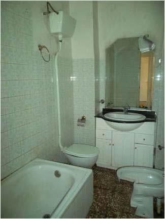 Piso en venta en Algaida, Archena, Murcia, Calle Rio Segura, 53.800 €, 3 habitaciones, 2 baños, 126 m2