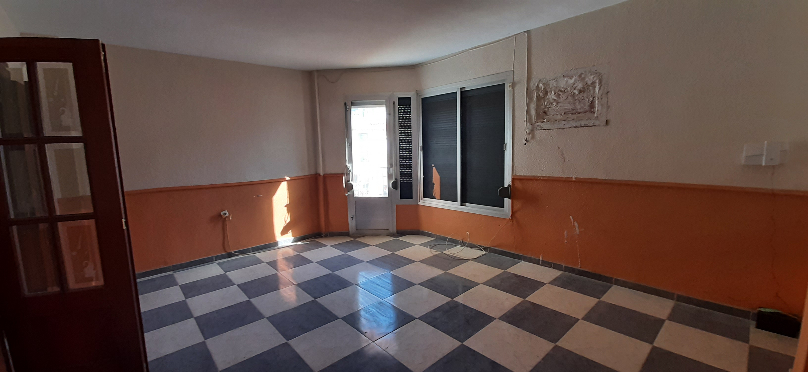 Piso en venta en Bailén, Jaén, Pasaje Puerto Rico, 48.000 €, 3 habitaciones, 1 baño, 99 m2
