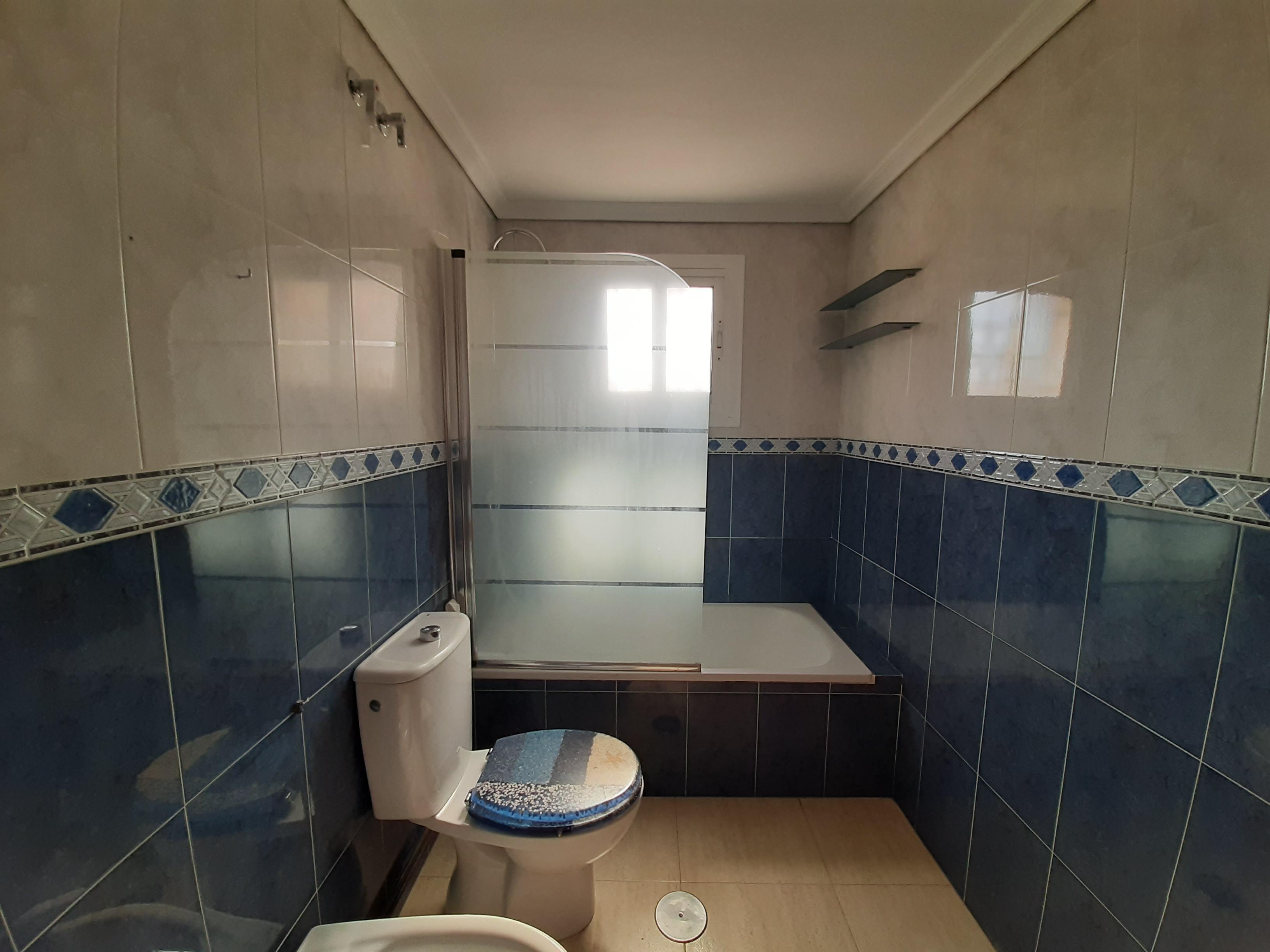 Piso en venta en Gran Alacant, Santa Pola, Alicante, Calle Monte de Santa Pola, 137.000 €, 2 habitaciones, 1 baño, 77 m2