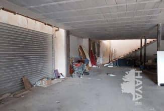Local en venta en Local en Burriana, Castellón, 102.000 €, 123 m2