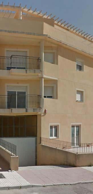 Parking en venta en Turre, Almería, Calle Almeria, 71.200 €, 503 m2