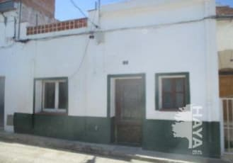 Casa en venta en Rossell, Castellón, Calle Sol (cases del Riu), 59.700 €, 3 habitaciones, 1 baño, 133 m2
