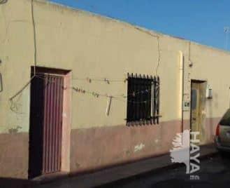 Casa en venta en El Ejido, Almería, Calle Mercurio, 60.000 €, 4 habitaciones, 2 baños, 103 m2
