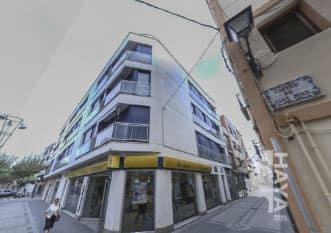 Parking en venta en Benicarló, Castellón, Calle Sant Joan, 93.100 €, 28 m2