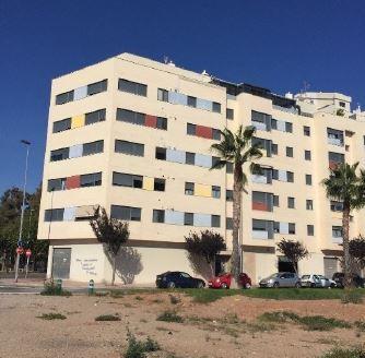 Piso en venta en Burriana, Castellón, Avenida de Transport, 97.500 €, 3 habitaciones, 106 m2