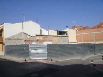 Suelo en venta en Suelo en Valdepeñas, Ciudad Real, 132.655 €, 581 m2