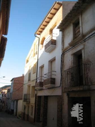 Casa en venta en Foz-calanda, Foz-calanda, Teruel, Calle Moron, 86.000 €, 417 m2