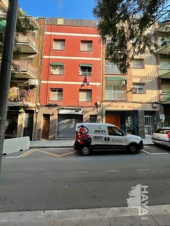 Piso en venta en Santa Coloma de Gramenet, Barcelona, Calle Cultura, 110.700 €, 3 habitaciones, 1 baño, 58 m2