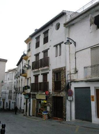 Piso en venta en Güejar Sierra, Granada, Avenida Duque San Pedro, 60.000 €, 1 habitación, 1 baño, 43 m2