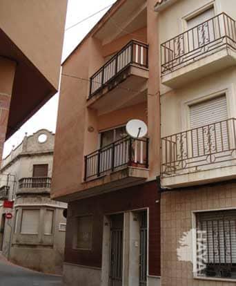 Piso en venta en Pamis, Ondara, Alicante, Calle Sant Josep, 59.000 €, 3 habitaciones, 1 baño, 117 m2