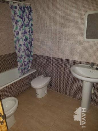 Piso en venta en Piso en Roquetas de Mar, Almería, 79.357 €, 3 habitaciones, 1 baño, 88 m2