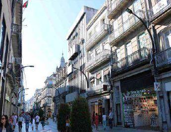 Oficina en venta en Sárdoma, Pontevedra, Pontevedra, Calle Principe, 244.900 €, 135 m2