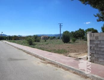 Suelo en venta en Suelo en L` Alqueria de la Comtessa, Valencia, 82.000 €, 936 m2