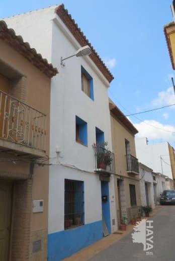 Casa en venta en Artana, Artana, Castellón, Calle de Dalt, 63.737 €, 5 habitaciones, 2 baños, 170 m2