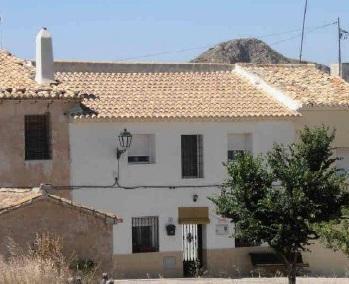 Casa en venta en Campules, Murcia, Murcia, Paraje los Fernandos, 31.500 €, 8 habitaciones, 1 baño, 130 m2
