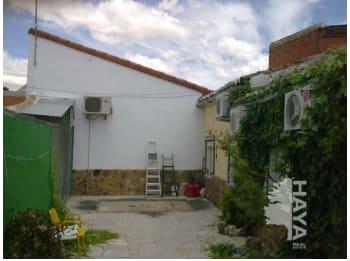 Casa en venta en Casa en Cuerva, Toledo, 50.000 €, 1 baño, 75 m2