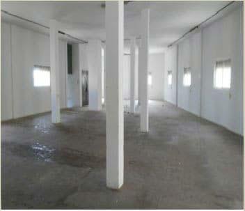Industrial en venta en Industrial en Serón, Almería, 116.000 €, 911 m2