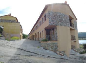 Piso en venta en Sotalbo, Ávila, Calle Cruz, 119.000 €, 3 habitaciones, 1 baño, 153 m2