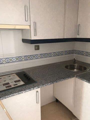 Piso en venta en Piso en Vícar, Almería, 74.885 €, 1 habitación, 1 baño, 73 m2