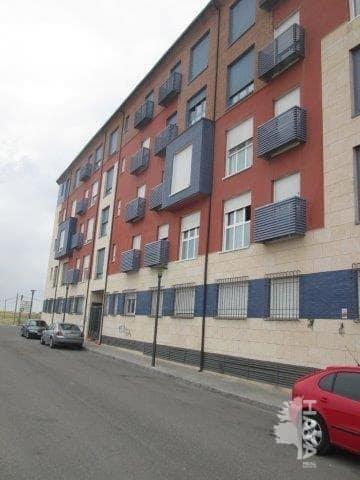 Piso en venta en Piso en Ocaña, Toledo, 50.000 €, 2 habitaciones, 2 baños, 70 m2, Garaje