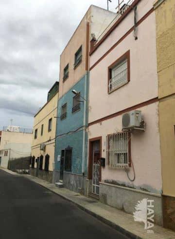 Casa en venta en Visiedo, Huércal de Almería, Almería, Calle Hernan Cortes, 67.000 €, 2 habitaciones, 1 baño, 102 m2